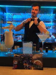 Cocktail Barkeeper
