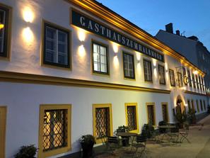 Der Kulturgasthof zum Halbmond