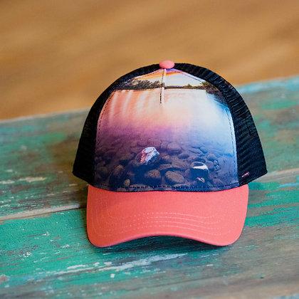 KIDS CLARKFORK HAT
