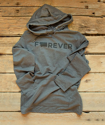 FOREVER LIGHTWEIGHT HOODIE