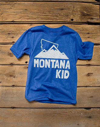 MONTANA KID YOUTH wholesale