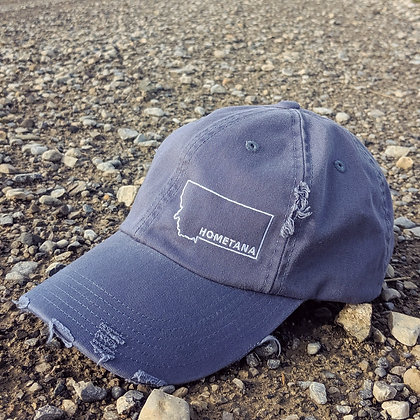 OUTLIER DISTRESSED HAT