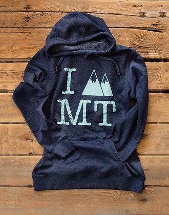 I MTNS MT HOODIE