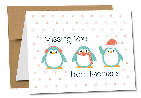 MISSING YOU FROM MT