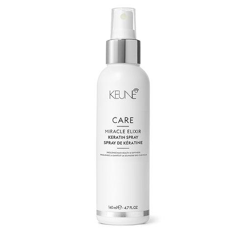 Miracle Elixir Keratin Spray 140ml
