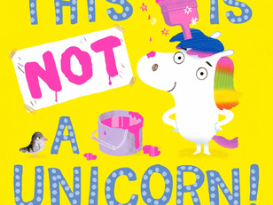 The perfect book for you-nicorn!