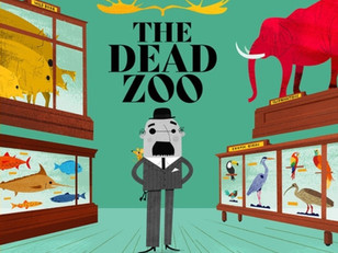 A Beautiful Friendship Brings the Dead Zoo to Life