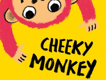Cheeky little monkeys will love this book