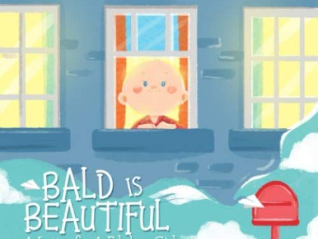 Bald is Beautiful: A Letter for a Fabulous Girl
