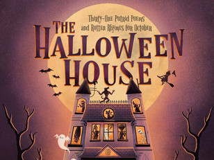 Are You Brave Enough to Enter the Halloween House?