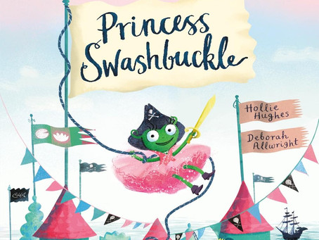 Kindness rules in this fabulous fairy tale