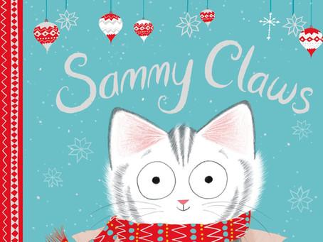 A fun and festive feline caper