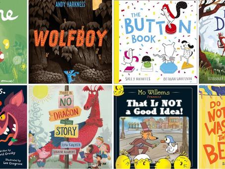 Brilliant books to make you laugh