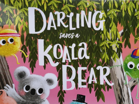 Koalas, climate action and a great cause