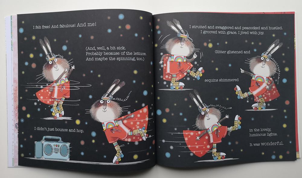 Be More Bernard by Simon Philip and Kate Hindley Simon & Schuster
