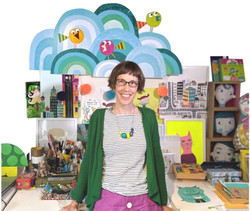 Leigh Hodgkinson speaks to Picture Book Snob