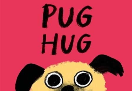 A book you'll want to hug!