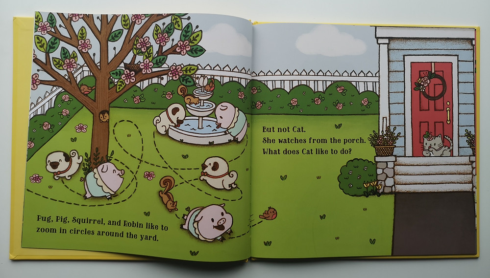 Pug & Pig and Friends by Sue Lowell Gallion and Joyce Wan, Simon & Schuster