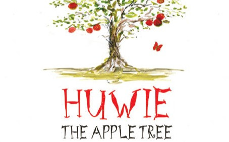 BLOG TOUR: Huwie the Apple Tree by Dolores Keaveney
