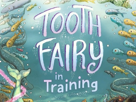 Late nights and twinkling lights: tooth fairies on tour