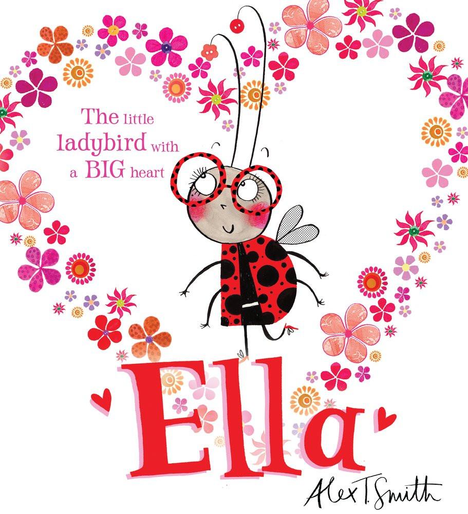 Ella by Alex T. Smith