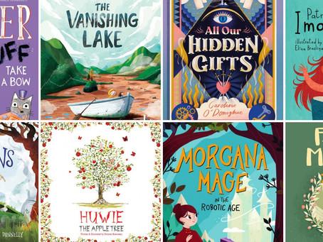 Brilliant Irish books published this year (so far)