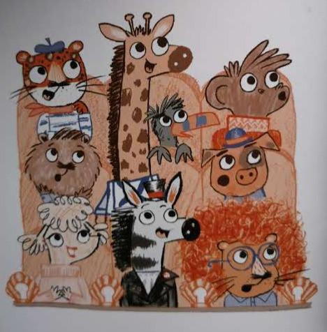 Jasper and Scruff: Take a Bow by Nicola Colton, Little Tiger