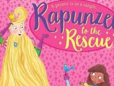 This feminist fairy tale rocks!