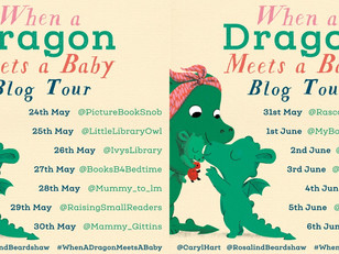 Ten Reasons why we love When a Dragon Meets a Baby...