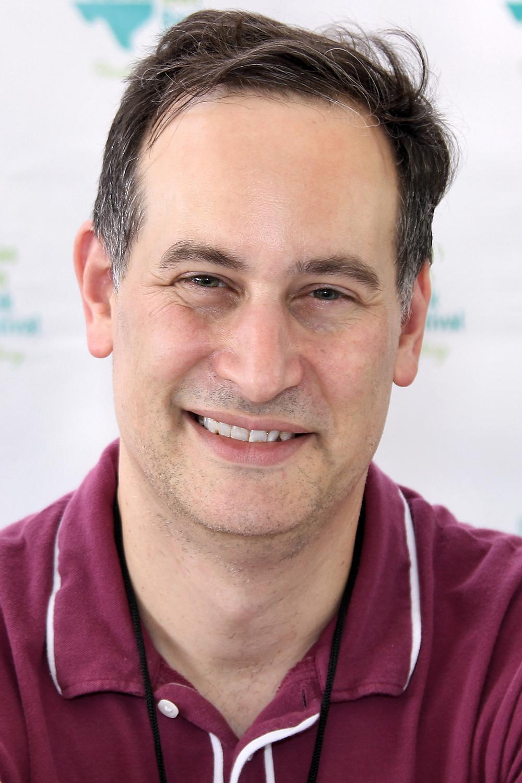 David Levithan author