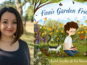 Rachel Lawston speaks to Picturebook Snob
