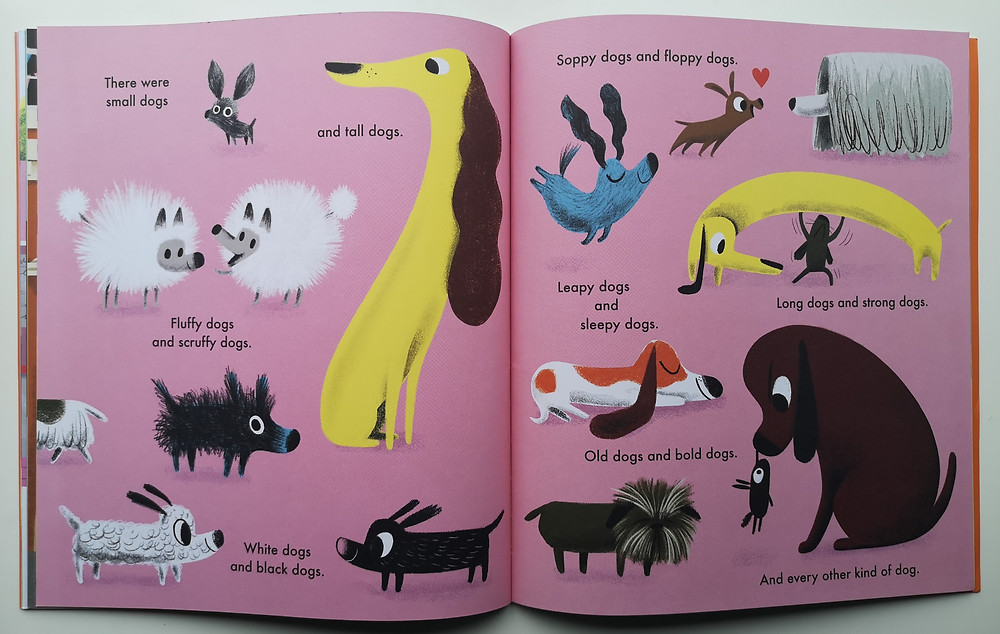 Ten reasons why you should choose Charlie Chooses by Lou Peacock and Nicola Slater (Nosy Crow)
