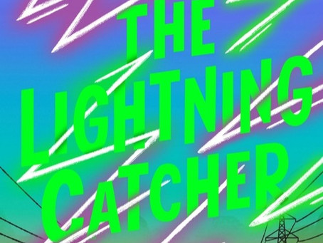 This electric debut will mesmerise you