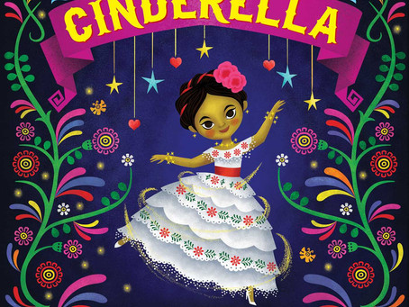 Looking for a Multicultural Fairy Tale?