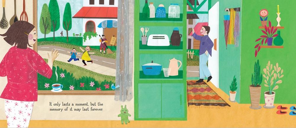 A Smile by Raoul Follereau and Hoda Hadadi, Pikku Publishing