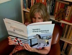 Victoria Byron speaks to Picturebook Snob