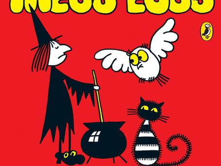 The Magical Meg, Mog and Owl