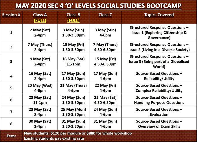 May 2020 S4 Social Studies Bootcamp.jpg