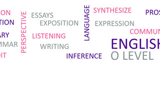 English Language O-Level Exam - What's Required from Students?