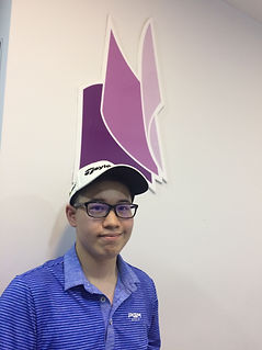 Jerry Chen Anglican High.JPG
