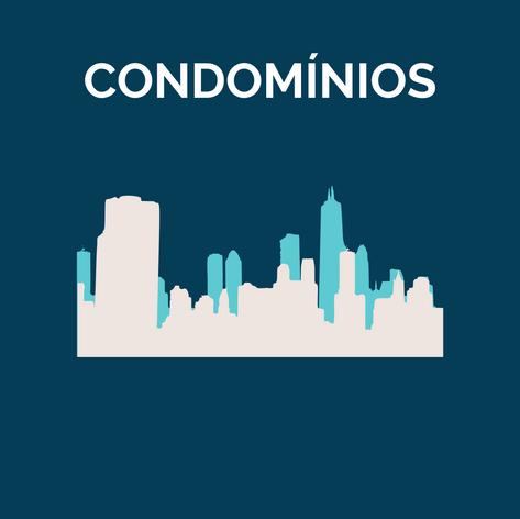 CONDOMÍNIOS
