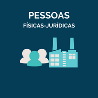 PESSOAS FÍSICAS-JURÍDICAS