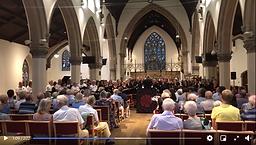 Wimbledon Commnity & Veterans Choirs Concert