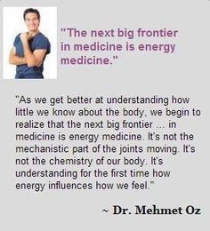 Dr Mehmet Oz quote