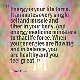 Donna Eden quote