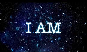 I Am.......