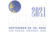 MinExpo 2020 logo-new 600x349-WHT-BLU.pn