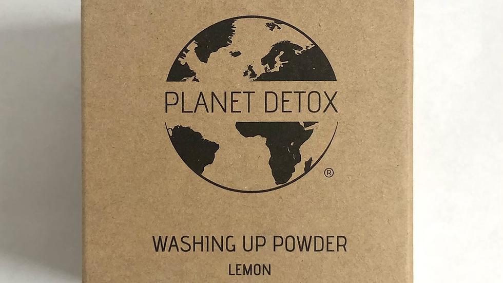 Lemon Washing Up Powder