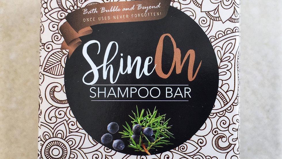 Shine On Shampoo Bar