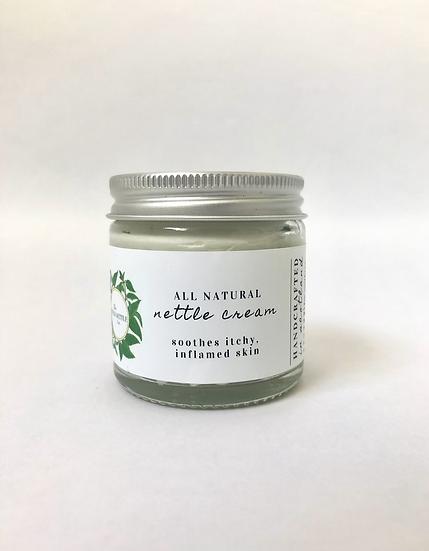 Nettle Eczema Cream